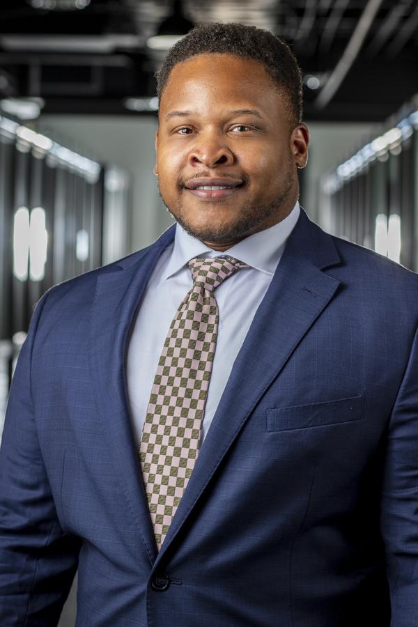 Karl E. Jackson Jr.